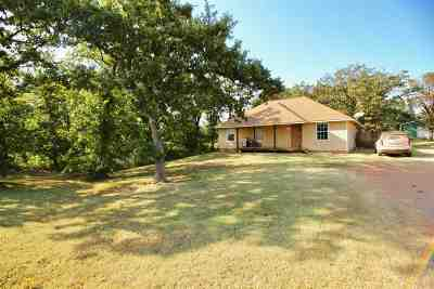 Stillwater Single Family Home For Sale: 4302 Braxton Lane