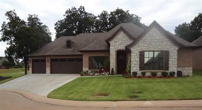Stillwater Single Family Home For Sale: 3314 W Charleston Court