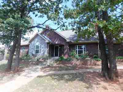 Stillwater Single Family Home For Sale: 6324 Mesa Cr.