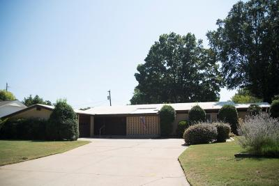 Stillwater Single Family Home For Sale: 915 W Will Rogers Drive