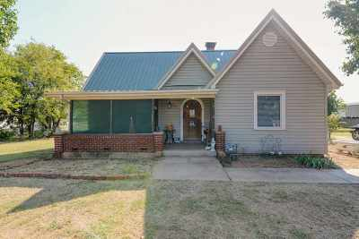Stillwater Single Family Home For Sale: 2929 S Perkins Road