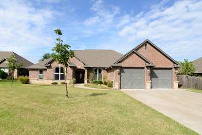 Stillwater Single Family Home For Sale: 2306 S Bridlewood Drive