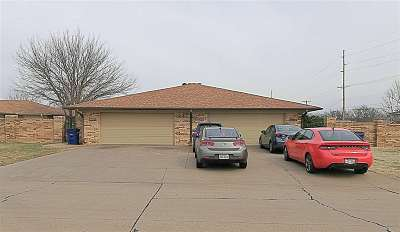 Stillwater Multi Family Home For Sale: 2301 & 2305 N Husband Court