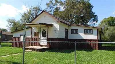 Stillwater Single Family Home For Sale: 1602 S Aetna St.
