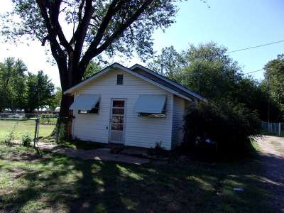 Stillwater Single Family Home For Sale: 1222 W 10th