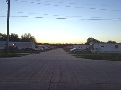 Stillwater Multi Family Home Temporary Active: 810 S Jardot