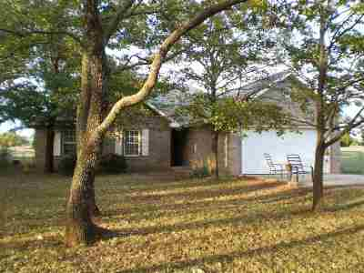 Stillwater Single Family Home For Sale: 5824 E 15th Avenue