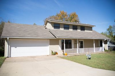 Stillwater Single Family Home For Sale: 2124 E Post Oak Drive