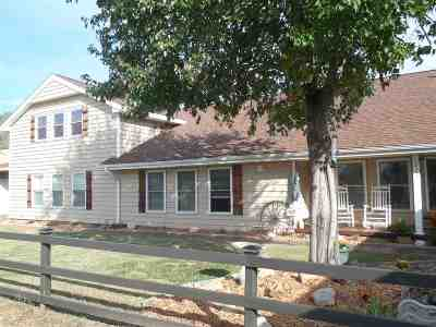 Stillwater Single Family Home For Sale: 223 N Old Hwy 51