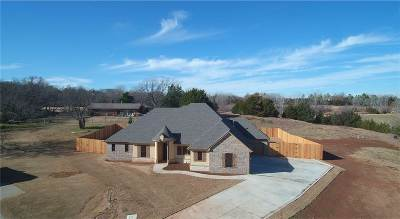 Stillwater Single Family Home For Sale: 2624 W Summerlin Ct.