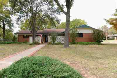Stillwater Single Family Home For Sale: 2902 N Monroe Street