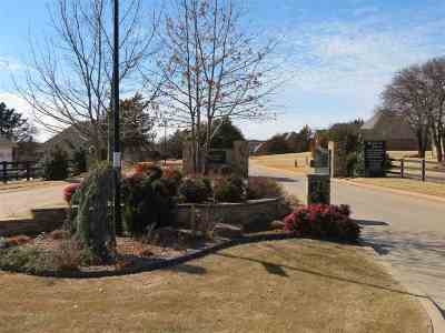 Stillwater Residential Lots & Land For Sale: 6500 W Kenslow Drive