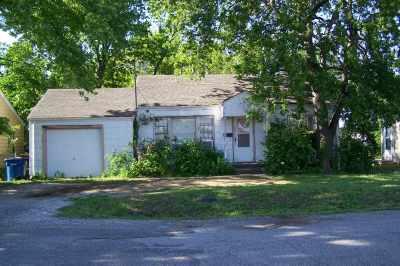 Stillwater Single Family Home For Sale: 607 E 7th Avenue