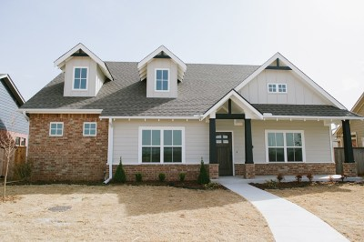 Stillwater Single Family Home For Sale: 2 Arbor Circle