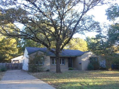Stillwater Single Family Home For Sale: 2014 W 4th Avenue