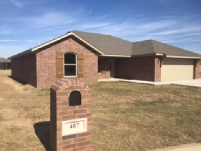 Perkins OK Single Family Home For Sale: $199,900