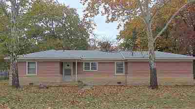 Stillwater Single Family Home For Sale: 924 S Orchard Street