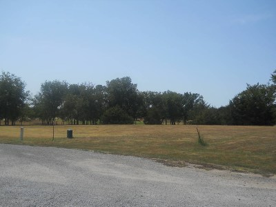 Perkins Residential Lots & Land For Sale: 7518 S Pickles Gap