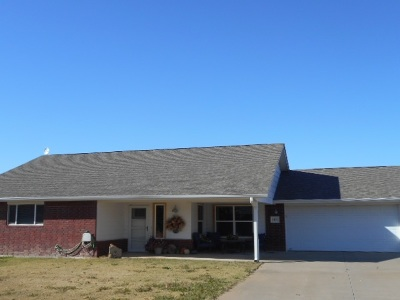 Stillwater Single Family Home For Sale: 1021 W Choctaw Lane