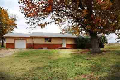 Stillwater Single Family Home For Sale: 702 W 32nd Avenue