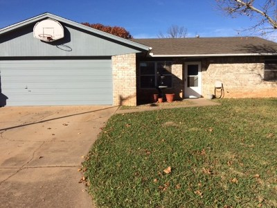 Stillwater Single Family Home For Sale: 926 E Brooke Avenue