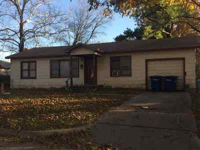 Stillwater Single Family Home For Sale: 1421 Eastern Avenue