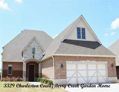 Stillwater Single Family Home For Sale: 3329 Charleston Court