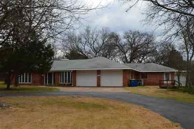 Stillwater Single Family Home For Sale: 2417 S Tanglewood Circle