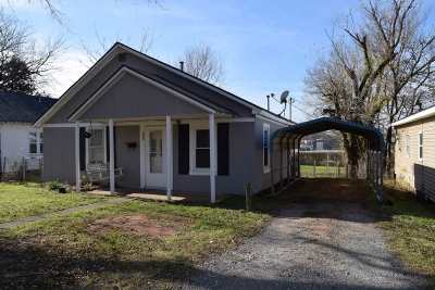 Stillwater Single Family Home For Sale: 322 S Benjamin Street