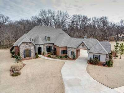 Stillwater Single Family Home For Sale: 3011 W Shiloh Creek Avenue