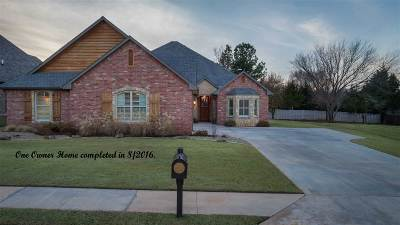 Stillwater Single Family Home For Sale: 1622 Fiddlers Hill