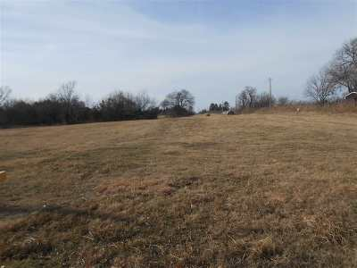 Cushing Residential Lots & Land For Sale: 1815 S Linwood Street
