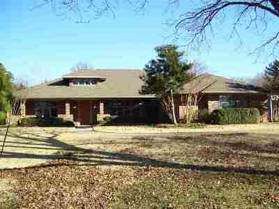 Stillwater Single Family Home For Sale: 33 Yellow Brick Drive
