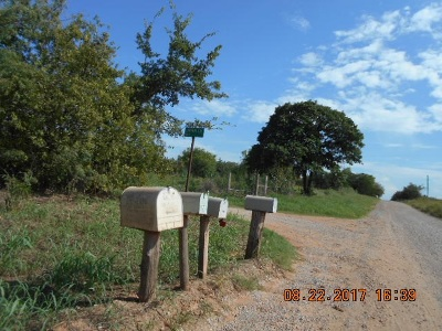 Ripley Residential Lots & Land For Sale: 1215 S Parotte Road