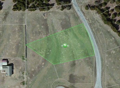 Perkins Residential Lots & Land For Sale: 7822 S Pickles Gap