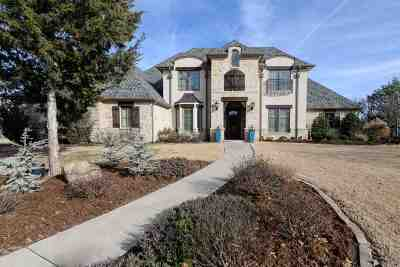 Stillwater Single Family Home For Sale: 3107 S Isabell Pointe Drive