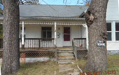 Ripley Single Family Home For Sale: 302 E Main Street