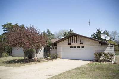 Stillwater Single Family Home For Sale: 9803 E Meadowbrook Lane