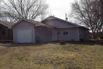 Stillwater Single Family Home For Sale: 1417 E 4th