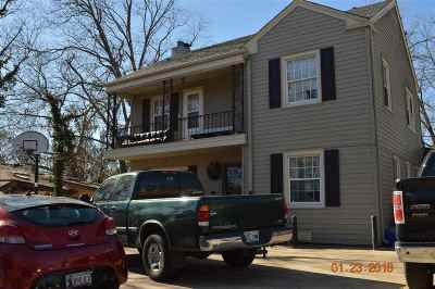 Stillwater Single Family Home For Sale: 148 S Redwood