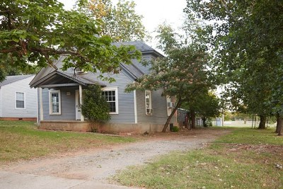 Stillwater Single Family Home For Sale: 721 W 10th