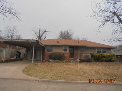Single Family Home For Sale: 1220 E 8th Place