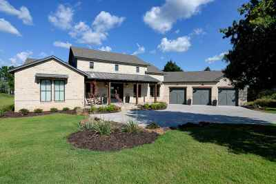 Stillwater Single Family Home For Sale: 2505 S Durham Court