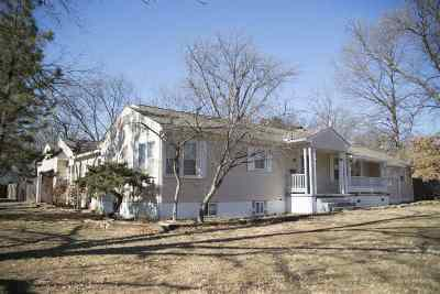 Stillwater Single Family Home For Sale: 424 S Orchard Street
