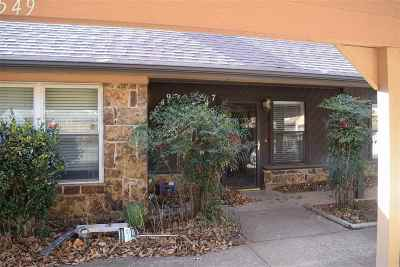 Stillwater Single Family Home For Sale: 547 N Greenbriar Circle