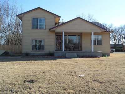 Stillwater Single Family Home For Sale: 1501 S Fern Street