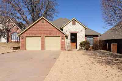 Stillwater Single Family Home For Sale: 5716 W 9th Court