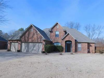 Stillwater Single Family Home For Sale: 120 Randolph Ct.