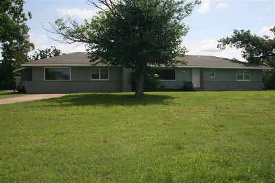 Stillwater Single Family Home For Sale: 3801 S Perkins Road