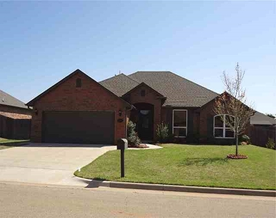 Stillwater Single Family Home For Sale: 2915 S Rocky Ridge